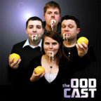 The Ood Cast